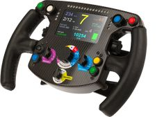 Rexing formula steering wheels | High-end sim racing components