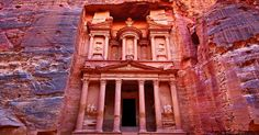 Why Now Is the Time to Visit Petra in Jordan
