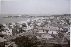 Copacabana anos 20