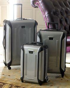 Tumi Vapor Four-Wheel Luggage