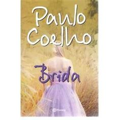Continuing on my journey to read every Paulo Coelho book. I am now reading Brida and it is quite amazing so far.