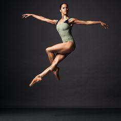 Ballerina Misty Copeland's Five Ways She Eats, Lives, and Trains Healthy