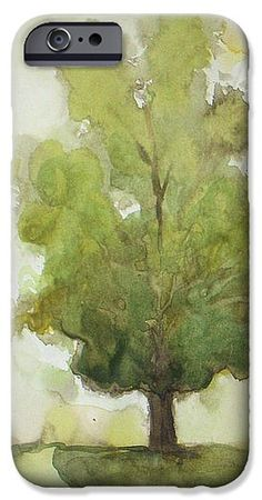 Spring Tree IPhone 6s Case for Sale by Vesna Antic