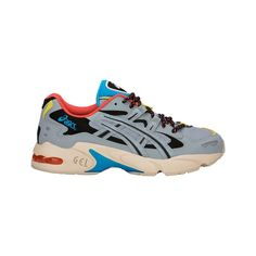 ASICS Gel DS Trainer 24 Review! A BRAND NEW re design of a cult classic!