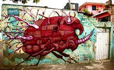 By Sego y Ovbal (Mexico).