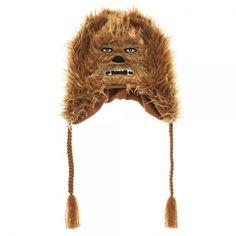 Crunchyroll - Star Wars Chewbacca Laplander