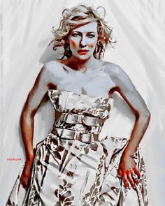 29-Cate Blanchett XXIX.