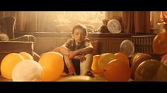 Spark by Phil Hawkins - Director. Spark | Produced by Little Fish Films
