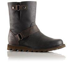Women's Scotia™ Boot- winter is coming