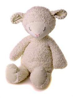 Charlie Bears - Baby Organics - Barley Lamb