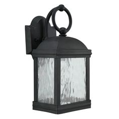 This Single Light Fixture Creates A Welcoming Presentation For Your Homes Exterior Branford Is
