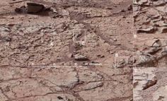 発表によると、掘削対象に選ばれたのは「ジョン・クライン」と名付けられた平坦な岩石で、浅い盆地「イエローナイフ湾」の内部に存在している。「キュリオシティ」のこれまでの分析によれば、この岩石には様々な粒子が存在し、水の存在を示す証拠があるかもしれないという。     「キュリオシティ」は今後、振動ドリルを使ってこの岩石を掘削し、内部から粉末のサンプルを採取して、ふるいにかけて分析する予定。この分析は火星探査では初めての試みとなる。