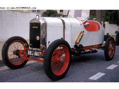 Amilcar CC (1922-1925) 2