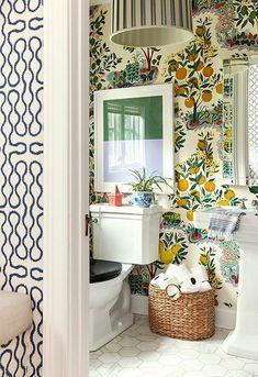 Diy Interior, Bathroom Interior, Interior Decorating, Interior Design, Interior Livingroom, Decorating Blogs, Bad Inspiration, Bathroom Inspiration, Home Decor Inspiration