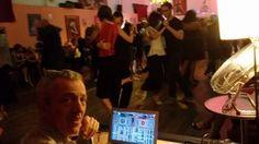 """Evento: La Tardecita - Versión Ampliada Organizzato da """"El Abrazo"""" Tango Argentino Cagliari"""