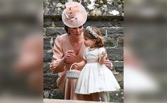 Stunning Photos From Pippa Middleton's Wedding - Page 3 of 42 - Wife Wine