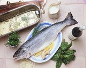 Protein From Meat, Fish May Help Men Age Well  #babyboomer #nutrition