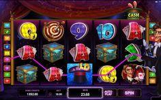 Free Slots, Game Ui, Slot Machine, Arcade Machine