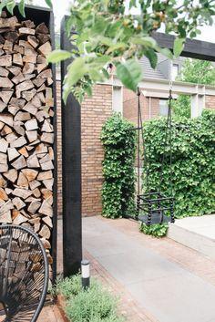 Pergola Patio, Backyard, Home And Garden, Exterior, Outdoor Structures, Urban, City, House, Design