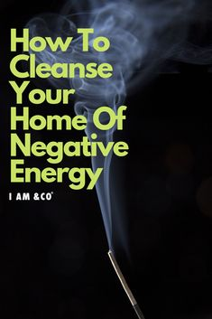 How to Cleanse Your Home of Negative Energy Sage House Cleansing, Sage Cleansing Prayer, Spiritual Cleansing, Benefits Of Burning Sage, Sage Benefits, Smudging Prayer, Sage Smudging, House Blessing, Removing Negative Energy