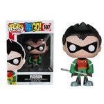 Teen Titans Go! Robin Pop! Vin