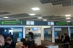Нардеп рассказал, как относятся к украинцам в польских аэропортах