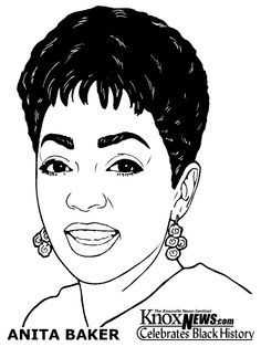 black history month coloring pages Black History Coloring Pages