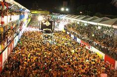 Carnaval de Salvador - Bahia - Brasil