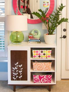 Modern Kids-rooms from Susie Fougerousse on HGTV