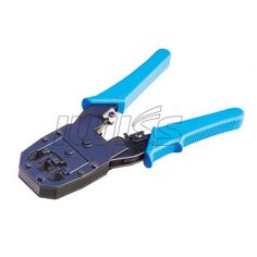 Iwiss Electric Co.,Ltd TL-315 Multi Function Tool for Crimping, Cutting, Stripping Multi-Modular Plug Network Tools » Iwiss Electric Co.,Ltd