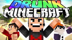 Drunk Minecraft #62 | LATIN'S RETURN Drunk Minecraft, Markiplier, Live, Awesome, Videos