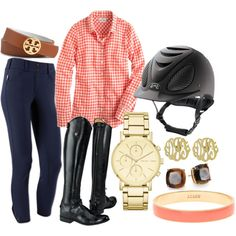 """Untitled #75"" by rider-chic on Polyvore"