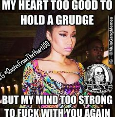 Word. Done with the frauds. No love lost tho