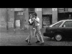 What's better than singing in  the  rain? Dancing! ::: La Leccion de Tango (Sally Potter) sub esp - Tangueando en la lluvia.avi - YouTube