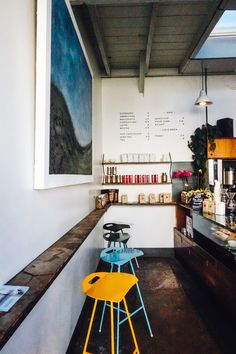 Your Guide to Local Oakland — Local Wanderer