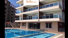 Apartment for sale in Alanya Antalya Turkey Beach 55.000 Euro