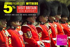 Get extra discount, when you book hotels in UK and worldwide. Use promo code MYTBEDS. Start saving on your hotel bookings from today. Visit Britain, Next Holiday, Holiday Destinations, Budgeting, Hotels, Coding, Book, Budget Organization, Vacation Places