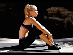 Best Moves For A Toned, Tight Body.