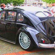 VW Oval Limo...I would Love to have this car!