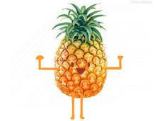 1000 images about pineapple head on pinterest pineapple