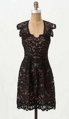 Hello, Gorgeous! Luella Dress by Anthro $150