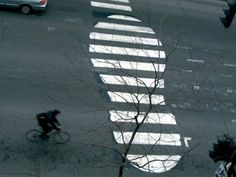 creative cross-walks -- from the Smart City Project