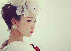 Rumiヘアアレンジ!花嫁もゲストも好きが見つかるスタイルBook♡