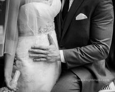 Buffalo NY Wedding photography | www.knightstudio.com | Bride & Groom