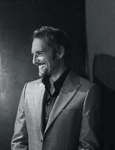 Josh Lucas ~ The only one close enough to have the blue eyes of Paul Newman. Both are beautiful men!
