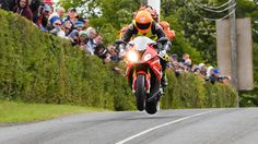 ~ R.I.P. ~ Doctor ✜ John Hinds ♣ . . The_Fastest Road Racing Doctor ✔