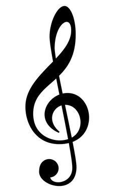 I am also considering doing the thumbtack art project with a treble clef as well.  May do both.