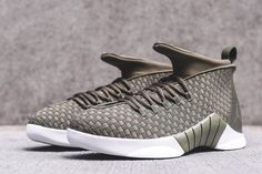 PSNY x Air Jordan 15 Retro Pack - EU Kicks: Sneaker Magazine
