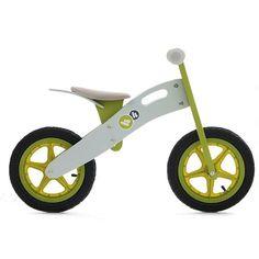 Rowerek biegowy KinderKraft :)