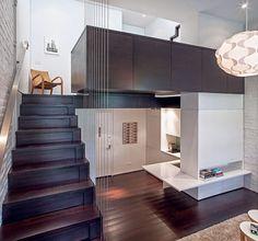 Mini appartamenti e micro case innovative | Architettura, Interior Design